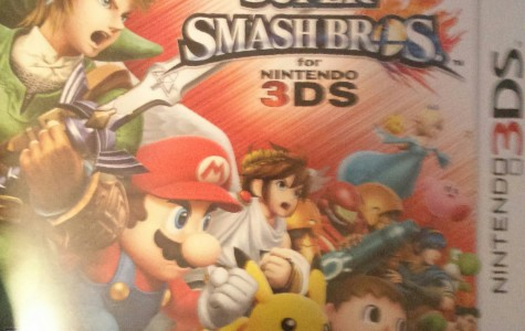 Super Smash Bros. club is off to a great first year