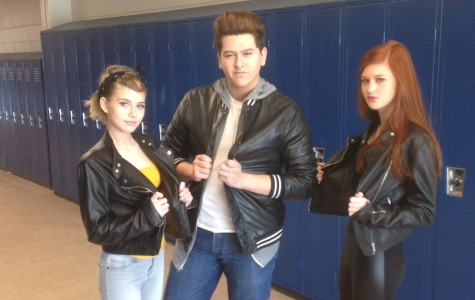 Falcon Fridays continue with 'Grease' theme