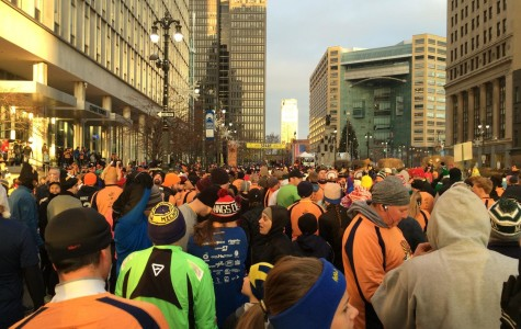 Turkey Trot becoming a tradition