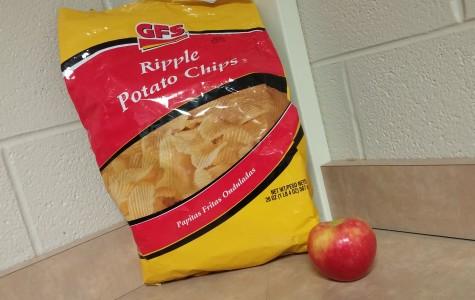 Snackday Friday unites statistics classes
