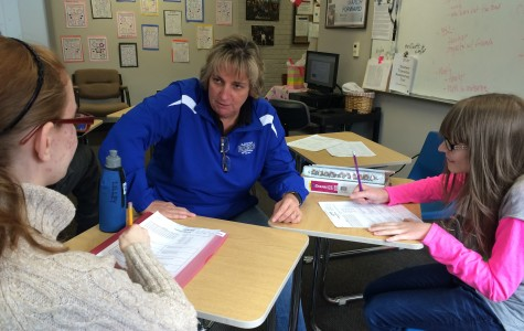 Paraprofessional Support Day honors paras on Feb. 11