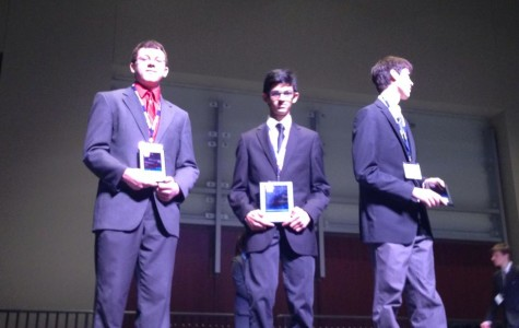 Twenty members of BPA will compete at States in Grand Rapids this weekend