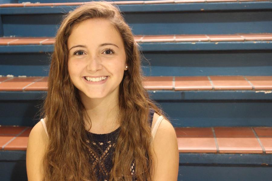 Paige Radman