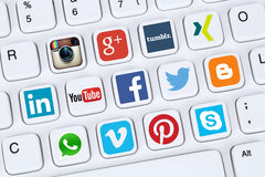 Social media use continues to spark debate