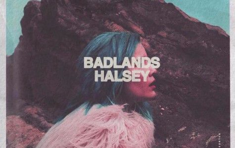 Indie Pop artist Halsey brings a futuristic feel with new album, 'Badlands'
