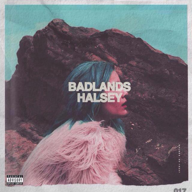 Indie+Pop+artist+Halsey+brings+a+futuristic+feel+with+new+album%2C+%27Badlands%27