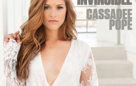 Cassadee Pope releases inspirational new single