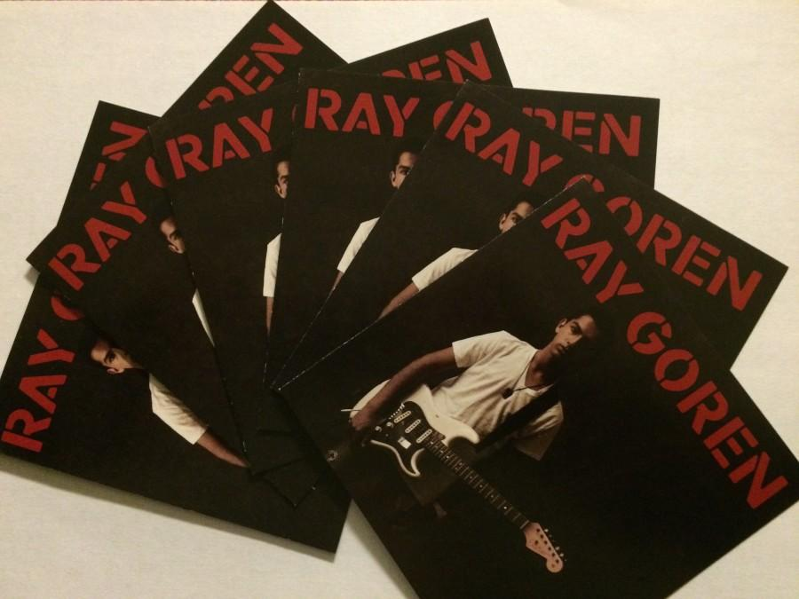 %22Songs+For+You%22+by+Ray+Goren