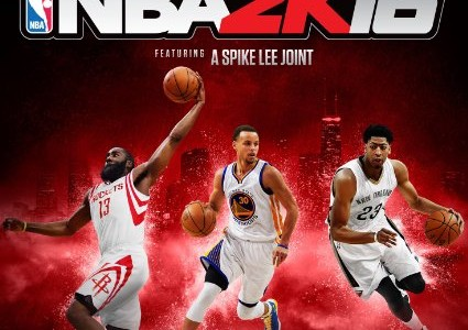 NBA 2K16 is a huge improvement from 2K15
