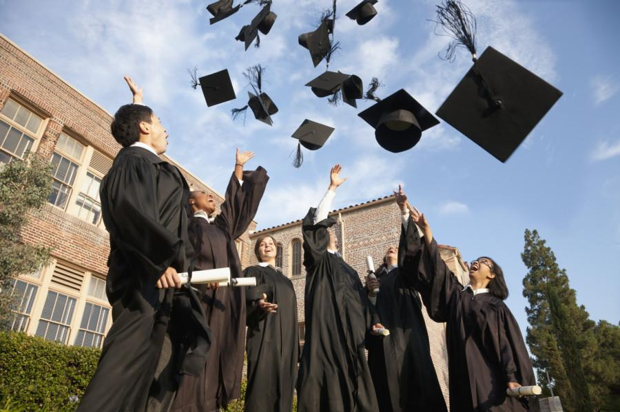 As high school students prepare for college, the stresses of payment are often the first thing on their minds. Student loans