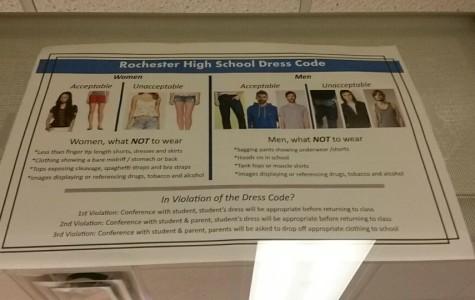Brief: Exploring the RHS Dress Code