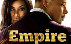 Fall TV shows like Empire are popular this year.