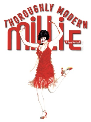 Thoroughly Modern Millie Review
