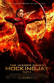 Mockingjay: Part 2 Review