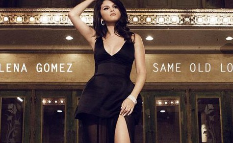 Gomez demonstrates maturity with 'Same Old Love'