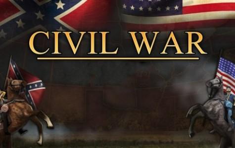 BRIEF: APUSH Civil War