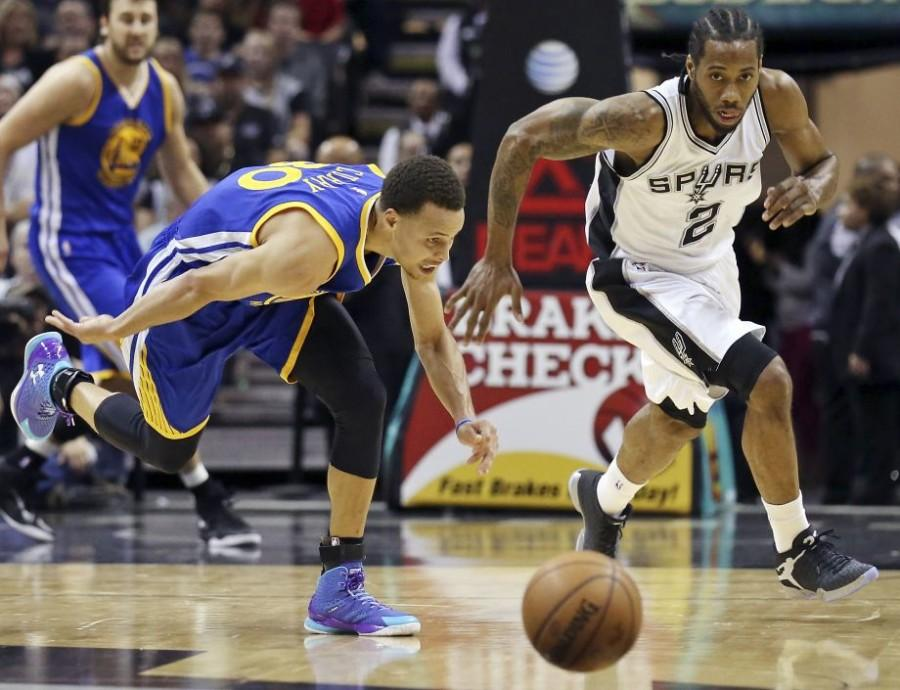 6%273%22+guard+Steph+Curry+has+been+a+crucial+element+to+the+Warriors%27+success.++Photo+courtesy+of+www.expressnews.com