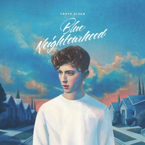 Troye Sivan releases hit album,