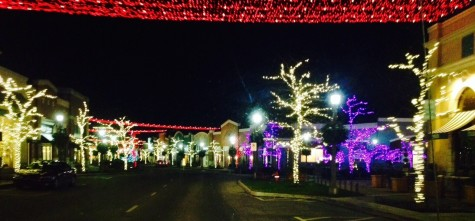 Village lights (1)