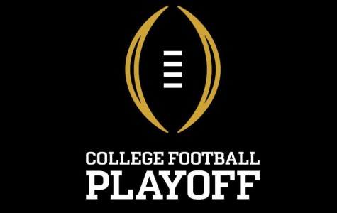 Football playoff predictions include Clemson, Oklahoma, Alabama and Michigan State