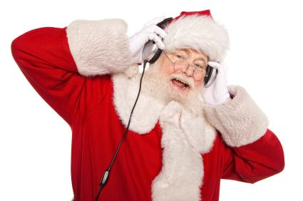 We all love to get down this holiday season - here's some jams that will suit all kinds of Christmas fanatics.