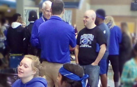 BRIEF: Falcon Fridays raise school spirit at RHS