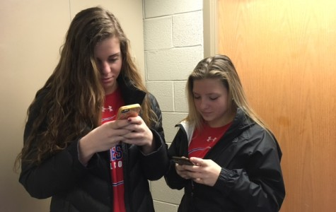 Social media is taking over our lives