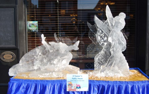 Five things you missed at this year's Fire and Ice Festival