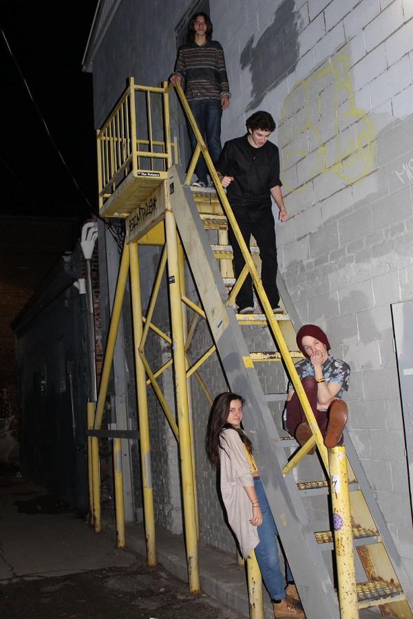 Band pics stairs 2 edit 2
