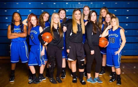 BRIEF: Girls Basketball Finishes Season Strong