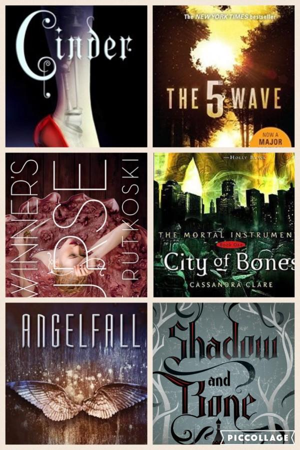 Six+must-read+young+adult+book+series