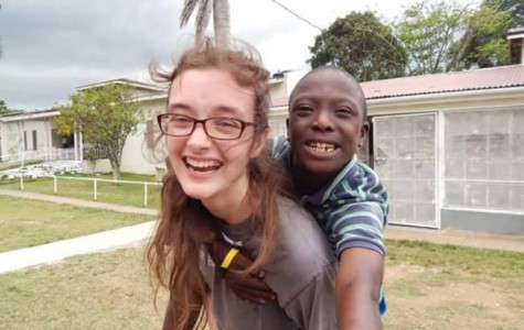 Column: What I learned from my mission trip to Jamaica