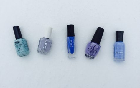 Drug store nail polish: Which is the best?