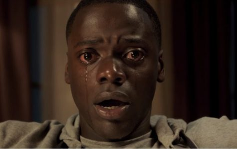 """Get Out"" explores modern day racism"
