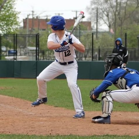 Freshman baseball season review