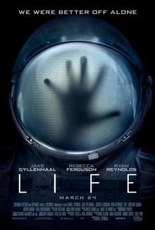 Life Explores Extraterrestrial World