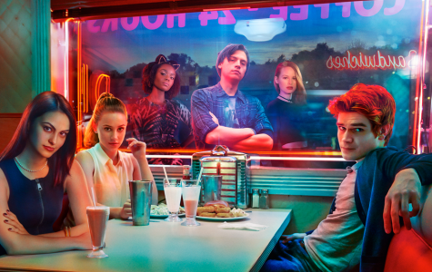 "Netflix's ""Riverdale"" is an intriguing new spin on a classic comic"