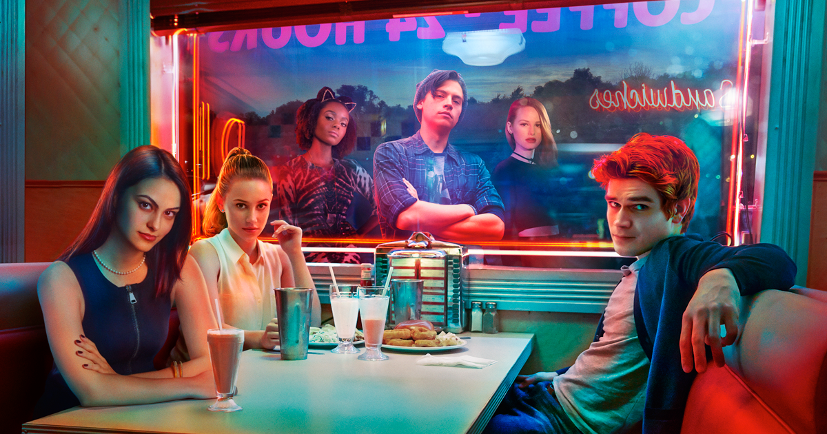 Netflix%27s+%22Riverdale%22+is+an+intriguing+new+spin+on+a+classic+comic