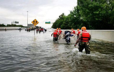 BRIEF: RHS STUGO raises money for hurricane relief