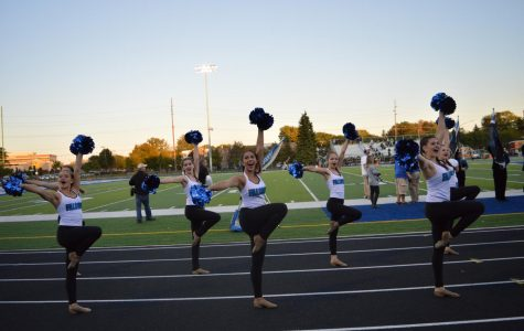 Dance Team – Club or Sport