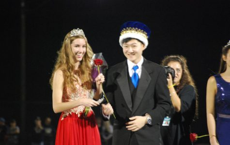 Homecoming 2017 in photos