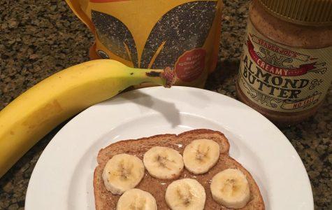 School Morning Breakfasts
