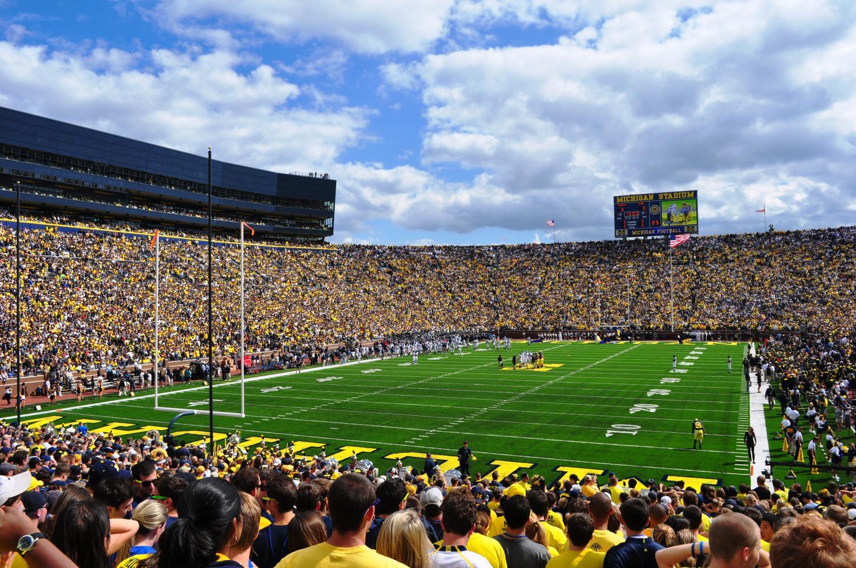 University of Michigan's