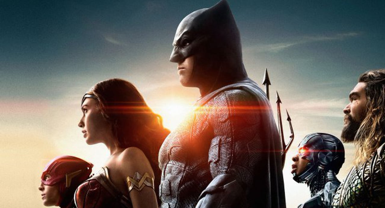 Justice League opened on Nov. 17. Photo courtesy of Creative Commons.