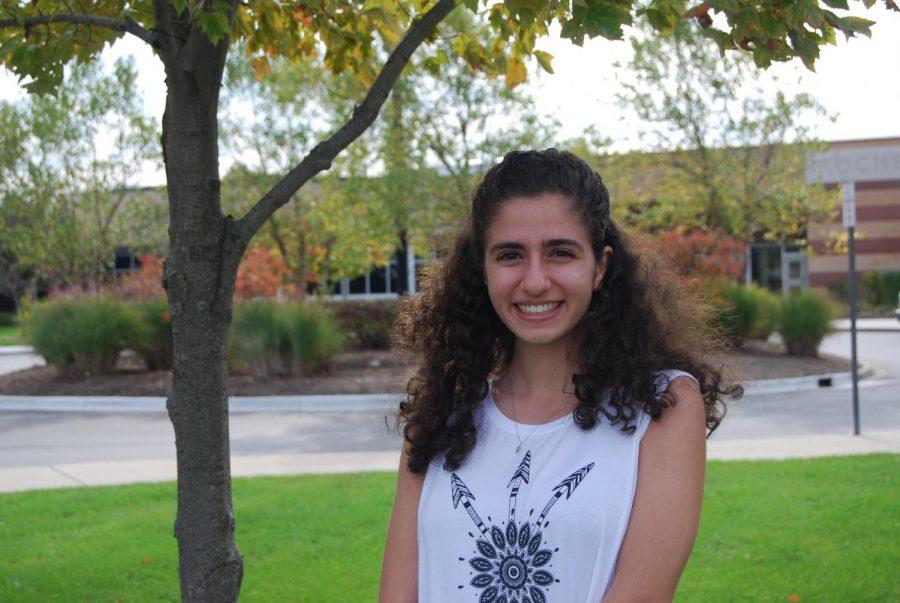 Lauren Karmo