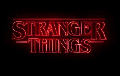 """Stranger Things"" Review"