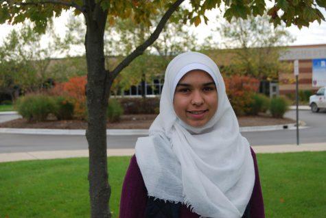 Zoya Ahmed