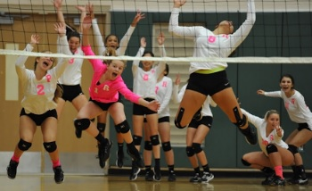 JV Volleyball season recap