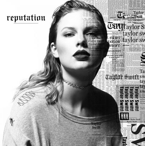 "Taylor Swift reinvents her image with ""reputation"""