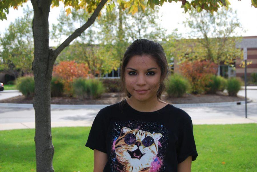Angela Maldonado